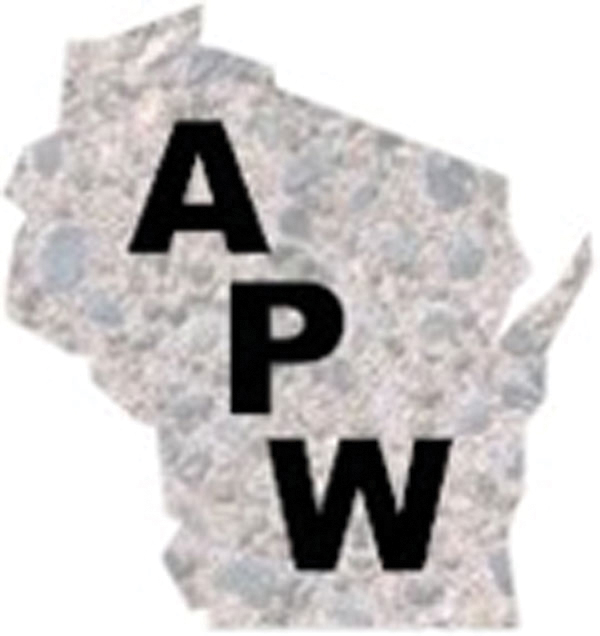Aggregate Producers of Wisconsin logo