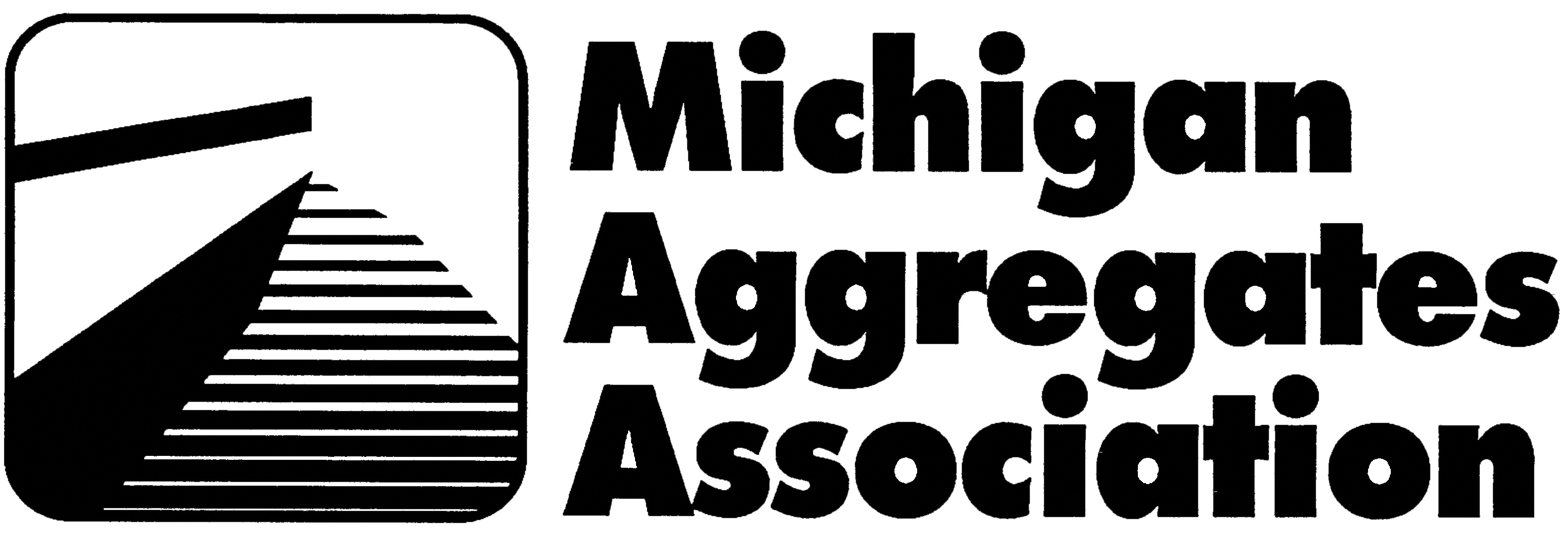 Michigan Aggregates Association logo