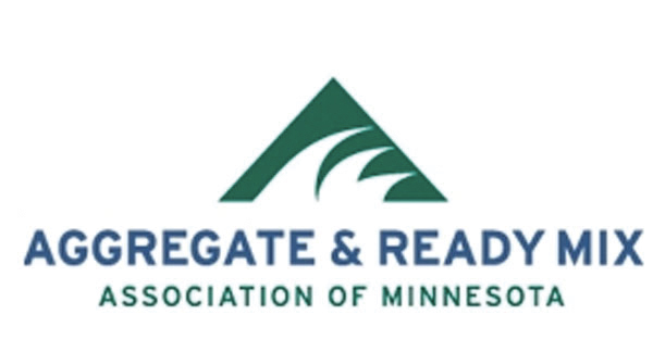 Aggregate Ready Mix of Minnesota logo