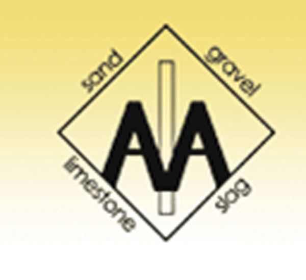 Indiana Mineral Aggregates Association logo