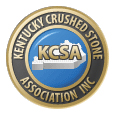 Kentucky Crushed Stone Association logo
